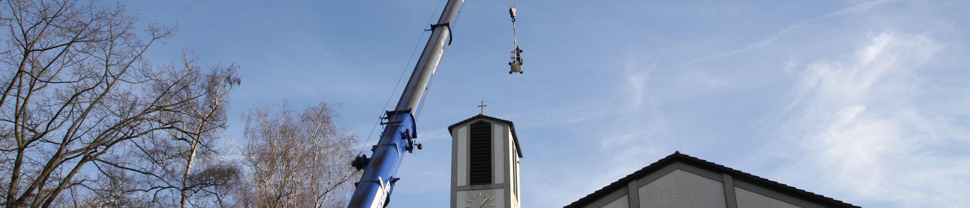 Quelle: Markus Schulz, Gemeinde an der Christuskirche